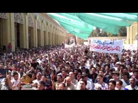 Sunni tribes to attack Baghdad 'within weeks'