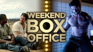 Weekend Box Office - August 2-4 2013 - Studio Earnings Report HD