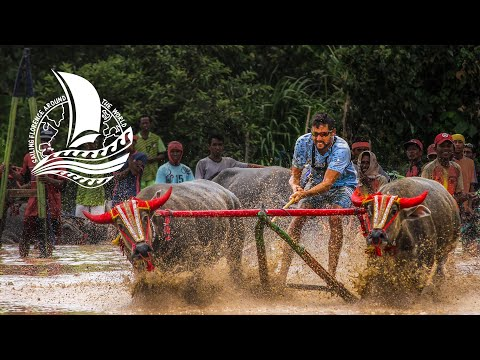 Would you try this? The Extreme Sports of Indonesia – Sailing SE Asia Ep.61