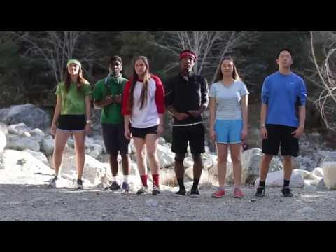 Claremont High School 2015 Spring Sports Rally - Opening Video