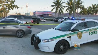 One Dead, Another Injured In Strip Club Shooting