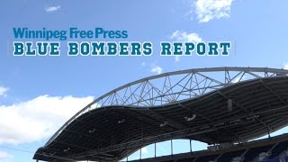 Bomber Report: The embattled Mike O'Shea