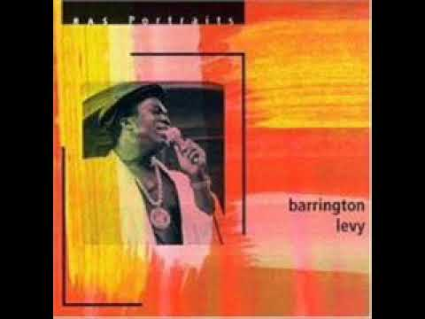 Barrington Levy    Vibes Is Right  1997