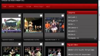 Situs Video Musik Dangdut Koplo Indonesia | INIDANGDUT.TV