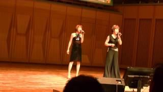 本田貴之歌謡教室 主催♪ひまわりの詩♪でうたいました(*゚▽゚*)