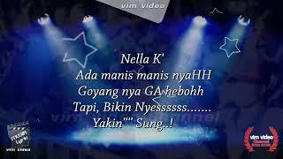 Download lagu Nella Kharisma Di Gawe Penak Lirik MP3