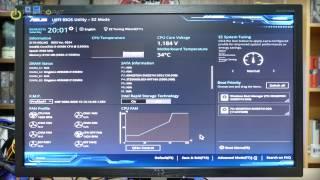 RAM Frekansı Yükseltme Rehberi