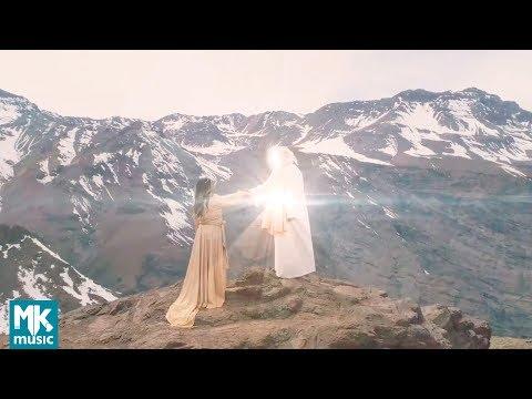 Michelle Nascimento - É Tudo Dele (Clipe Oficial MK Music)