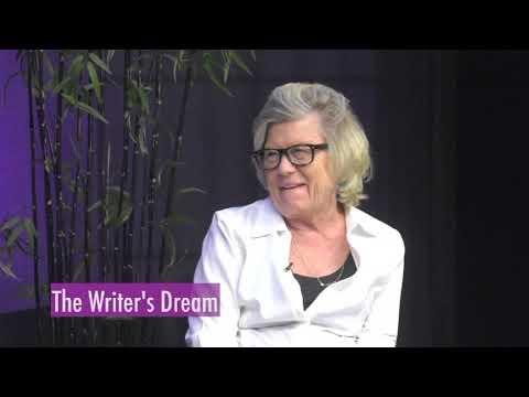Writer's Dream interviews Author Jim Smith Part 2