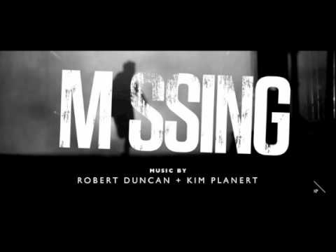 Music from the TV show Missing (ABC)