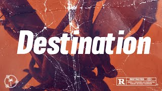 "[FREE] Dancehall x Afro Swing Instrumental ""Destination"" Wizkid Type Beat 2019"