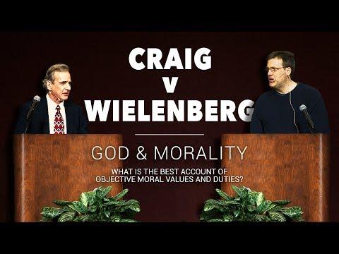 William Lane Craig v Erik Wielenberg | \