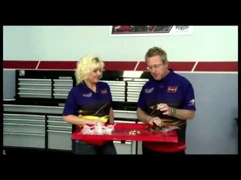 Injector Experts presented by TV Performance -  Fuel Injector Cleaning