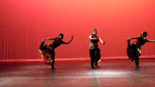 Thaye Yashoda: Nachle New Paltz at Dance Underground 2012