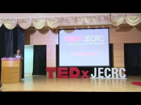 Communicating social responsibility through Comics   Reena Puri   TEDxJECRC