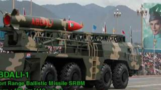 Pakistan Islamic Missile System - Introduction to Pakistan Missile Program