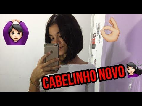 DOANDO O CABELINHO 👌🏼