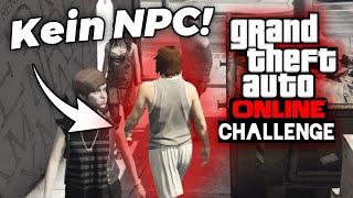 Wir spielen NPCs in GTA Online!