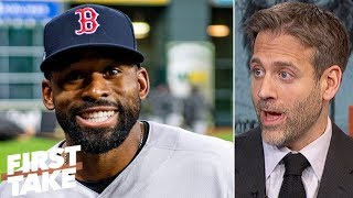 Red Sox poised to overtake Yankees as best MLB franchise - Max Kellerman | First Take