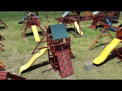 Play Sets And Playground Equipment In Cleveland And Akron