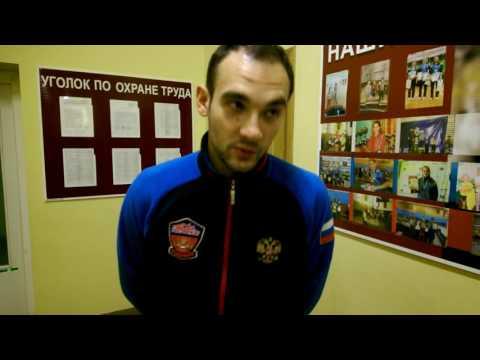 Amberacket2016 Вячеслав Кривошеев