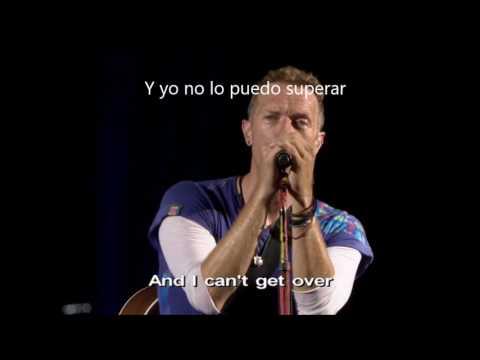 Coldplay - Magic live at Rose Bowl 2016 (Subtitulado Español)