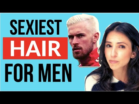 6 Hairstyles Girls Love on Guys (Try These) | Female Approved Men's Hairstyles 2021