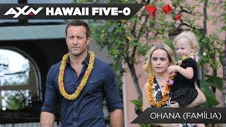AXN | Hawaii Five-0 - Ohana (Família)