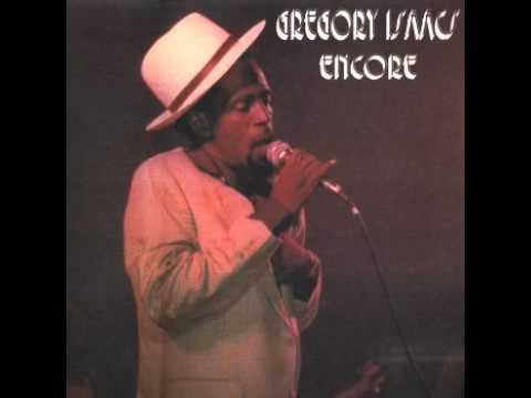 Gregory Isaacs [Live at Brixton London 1984 Full Audio]