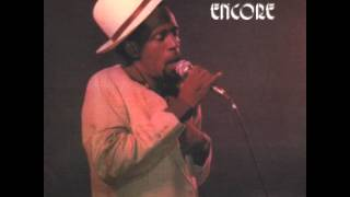 Gregory Isaacs [Live at Brixton London 1984 Full Audio]