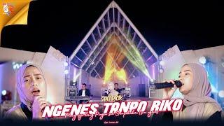 Suci Tacik - Ngenes Tanpo Riko (Official Music Video)