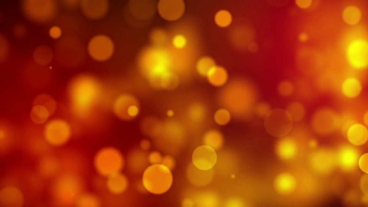 FREE BACKGROUND || WARM PARTICLE WALL|| ANIMATED BACKGROUND HD