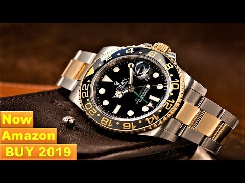 Top 5 New Rolex Watches Under $20,000 To Buy In 2019 Amazon