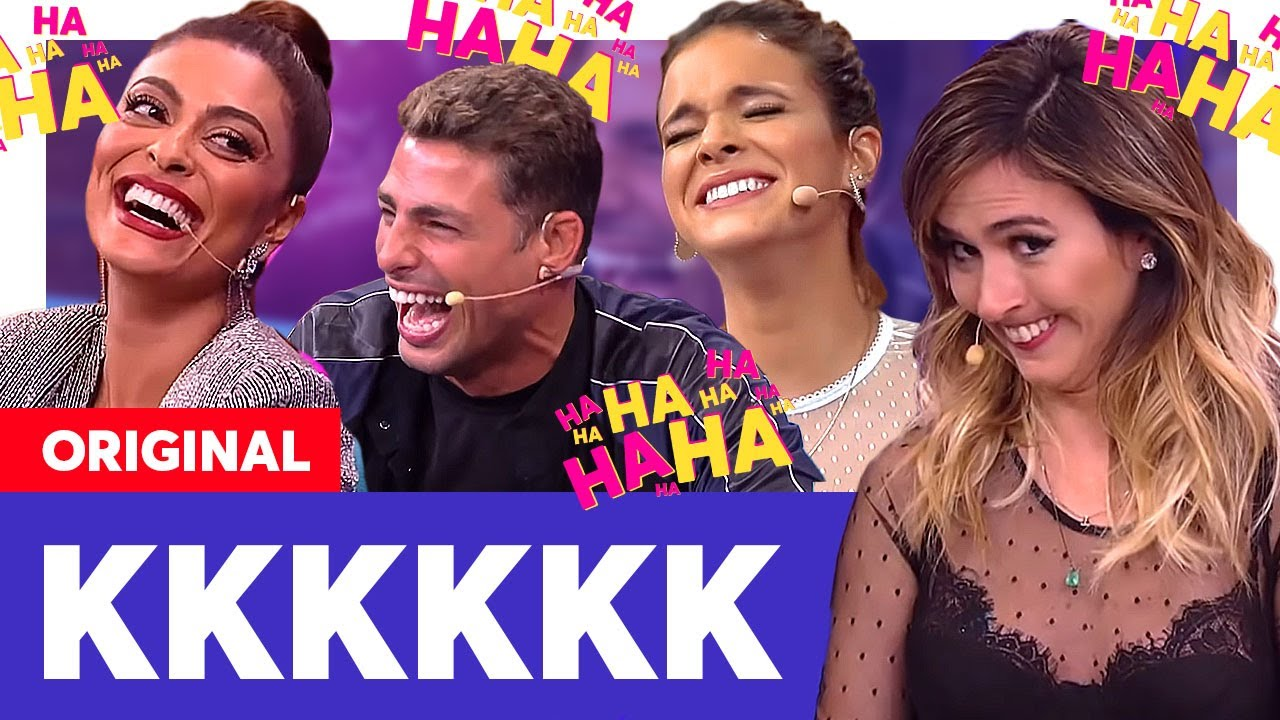 """Já tivestes crise de riso?"" 🤣| Lady Night Remix | Humor Multishow"