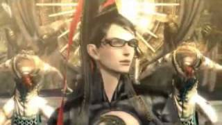 Bayonetta-In For the Kill(Skream Remix)-La Roux