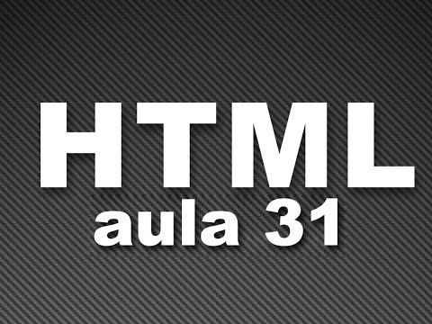 Curso De HTML #31 - Marquee