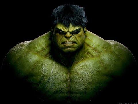 Hulk AMV: My Demons - Starset lyrics