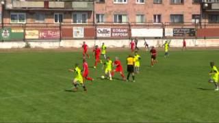 ФЦ Ковель-Волинь U13 - BRW VIK U13 0:0