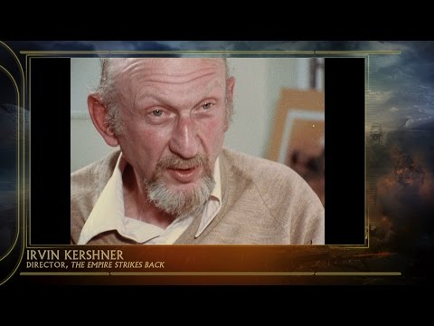Star Wars Episode V: Irvin Kershner