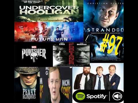 #97 Bring Me Zee Umlauts.. Latest News, Quickie Reviews, Top5 of 2007-2017 Feat. Dir Tom Paton