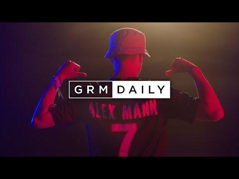 Alex Mann - What Ya Kno Bout That Bro? [Music Video] | GRM Daily