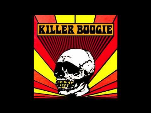 KILLER BOOGIE - Detroit  (FULL ALBUM)