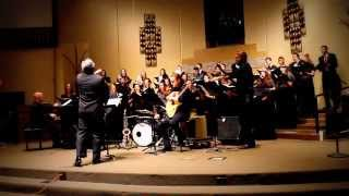 Grand Canyon University - The Lion King: The Broadway Musical (Choral Medley); Arr. Mark Brymer