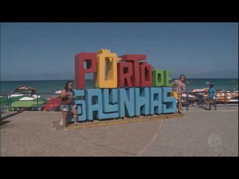Conheça tudo sobre Porto de Galinhas, um paraíso brasileiro
