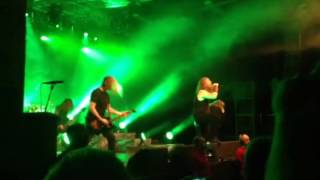 Amon Amarth - Hel (Live in Stockholm Featuring Messiah Marcolin)
