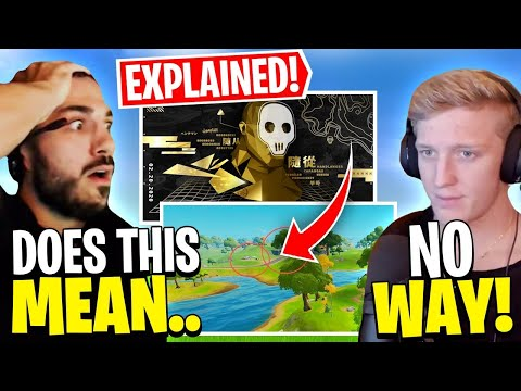 What These Season 2 *LEAKS* Could Mean For The Future Of Fortnite.. Ft. Tfue