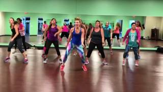 GHOSTBUSTERS (I'M NOT AFRAID) - Dance Fitness