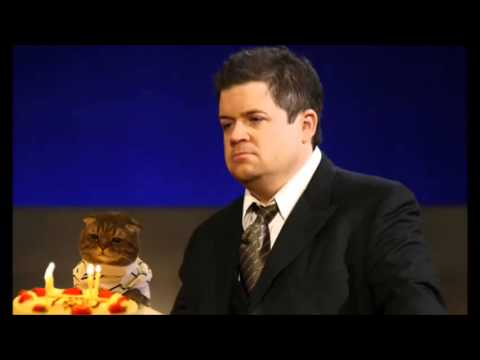Patton Oswalt Know Your Meme