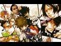 Katekyo Hitman Reborn Anime Review