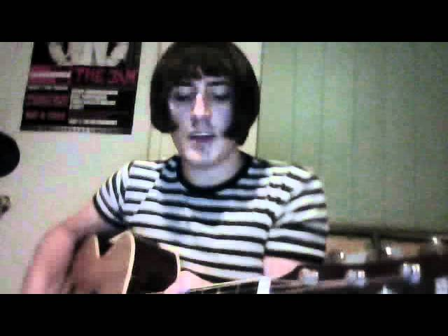 the-zombies-you-make-me-feel-good-cover-jamie-turner